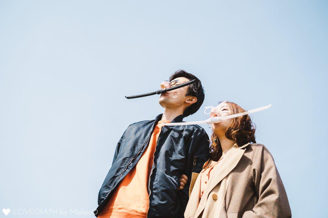Shogo×Miya | カップルフォト