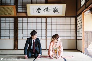 Yoshihiro x Yoshie | 夫婦フォト