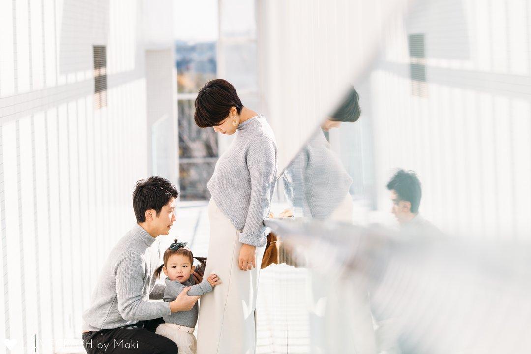 2nd baby is soon!   家族写真(ファミリーフォト)