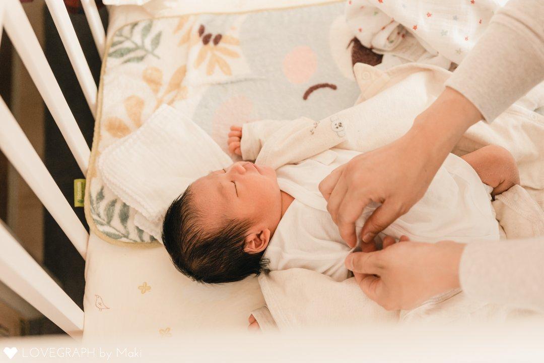 Meika New born photo  