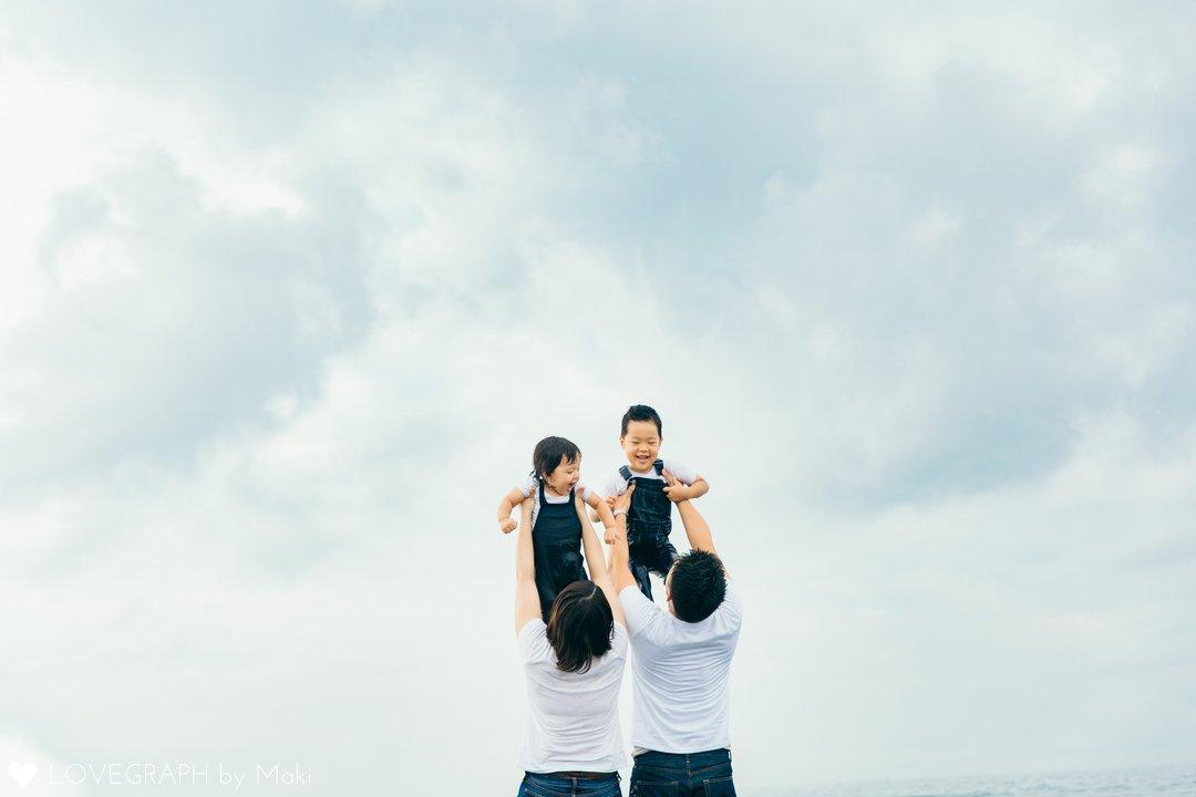 K &R | 家族写真(ファミリーフォト)