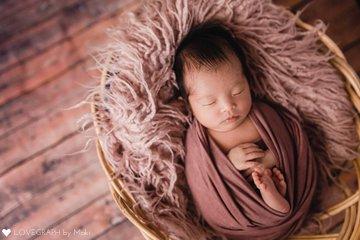 Rine newborn |