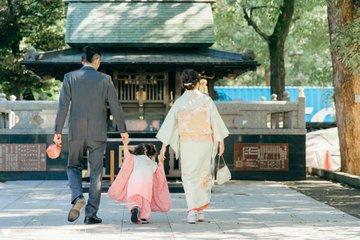 mizuki七五三 | 家族写真(ファミリーフォト)