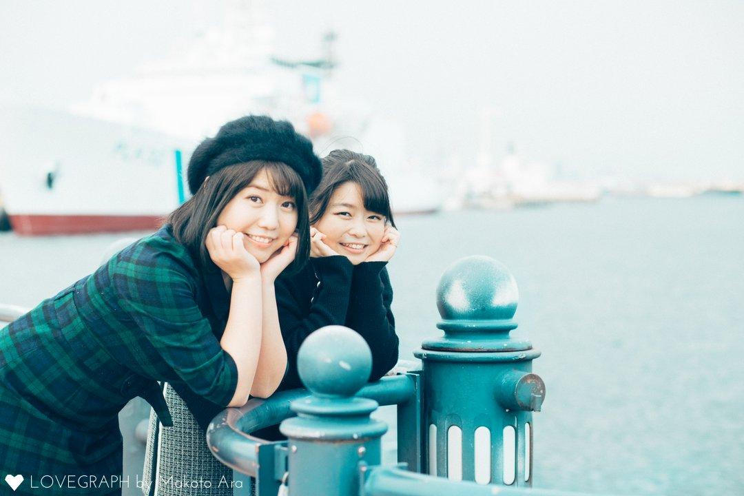 Mihoko Hikari | 家族写真(ファミリーフォト)