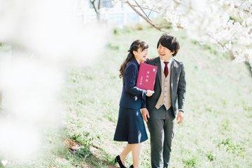 Haruka×Otoha | カップルフォト