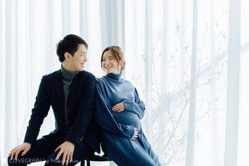 AYAKA × HIROOMI | 夫婦フォト