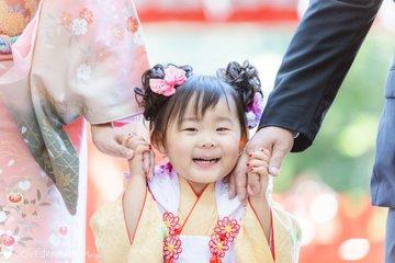 七五三3Hiiichan | 家族写真(ファミリーフォト)