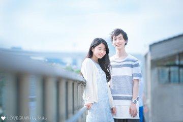 Naota × Hitomi | カップルフォト