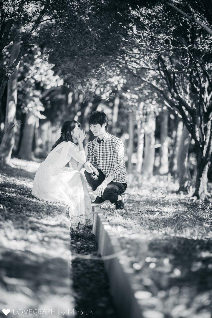 Yuichi×Mina | 夫婦フォト