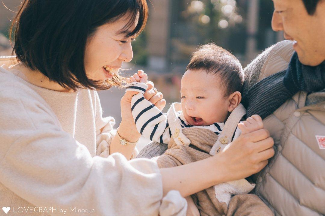Hajime Family   家族写真(ファミリーフォト)