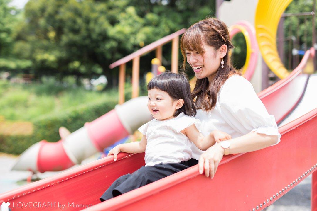Yuka×Airi   家族写真(ファミリーフォト)