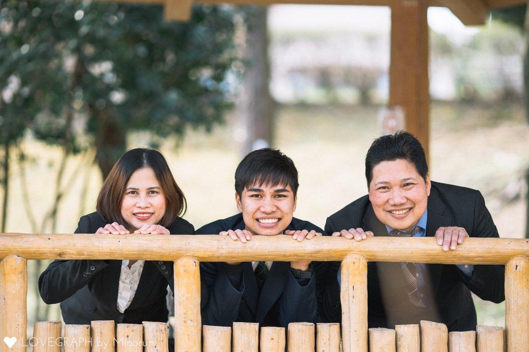 Domingo Family   家族写真(ファミリーフォト)