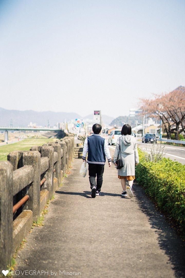 Junki×Mariko   カップルフォト