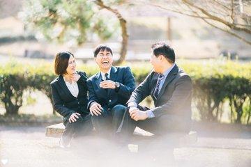 Domingo Family | 家族写真(ファミリーフォト)