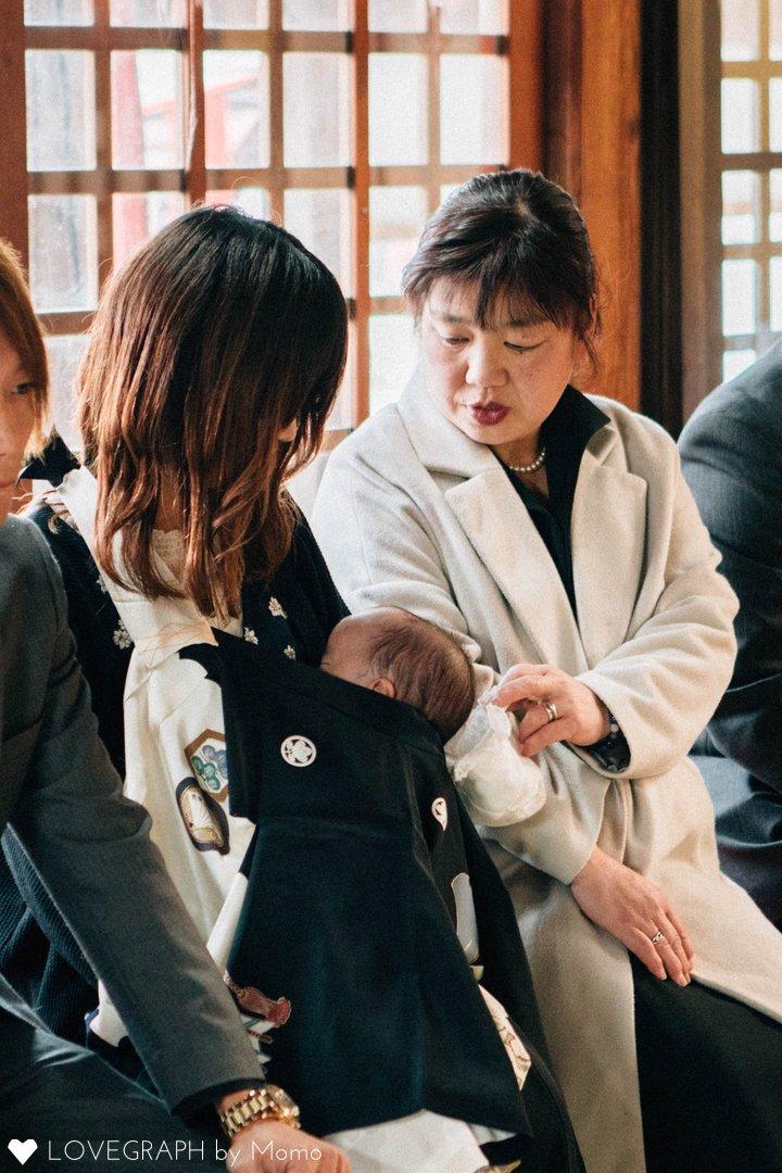 Inoue Family   家族写真(ファミリーフォト)