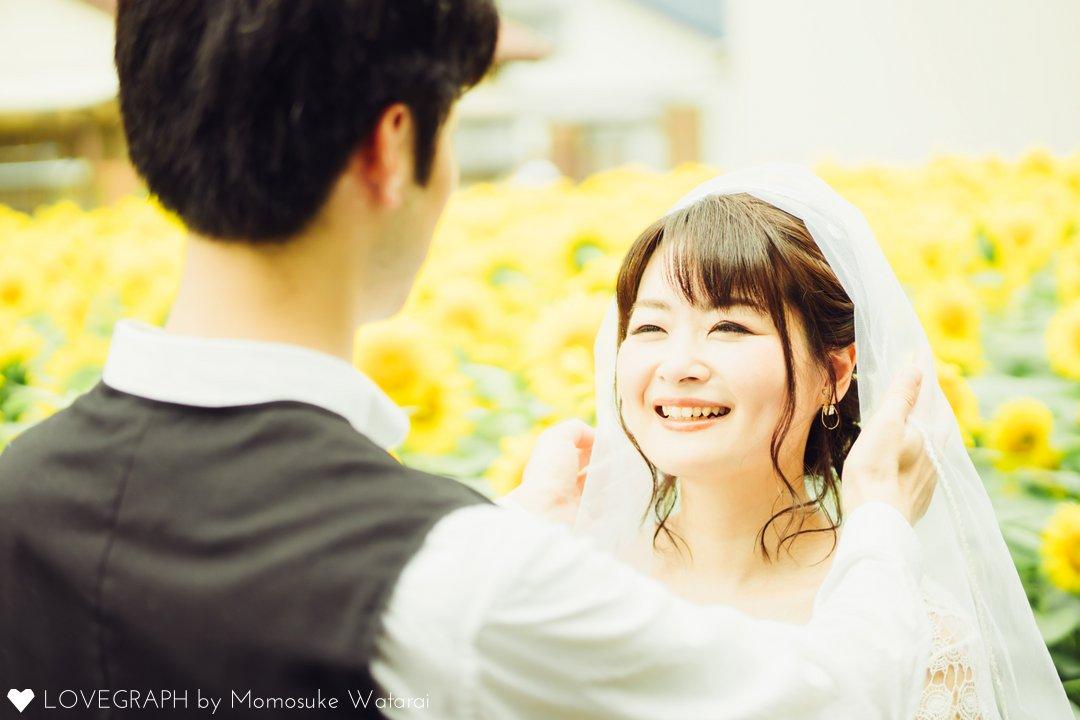 Kotomi×Hiroyasu   夫婦フォト