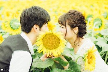 Kotomi×Hiroyasu | 夫婦フォト