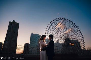 Tokio & Kotomi | 夫婦フォト