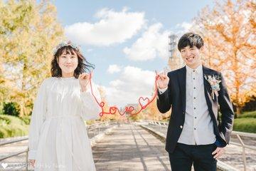 Shingo&Kana | 夫婦フォト