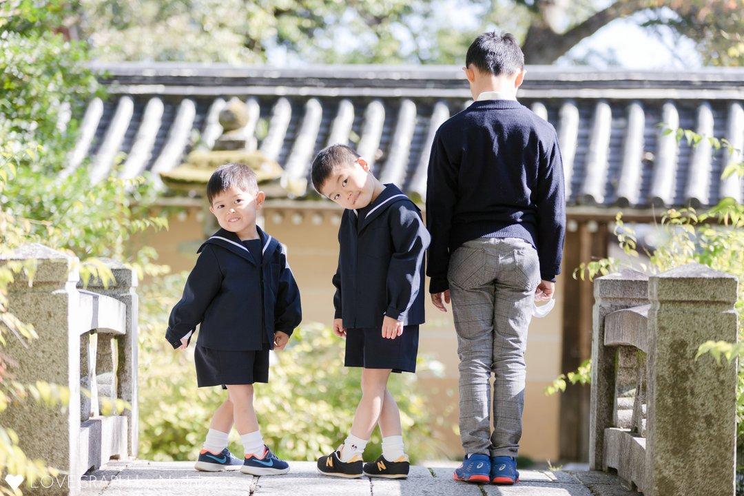 七五三2020   家族写真(ファミリーフォト)