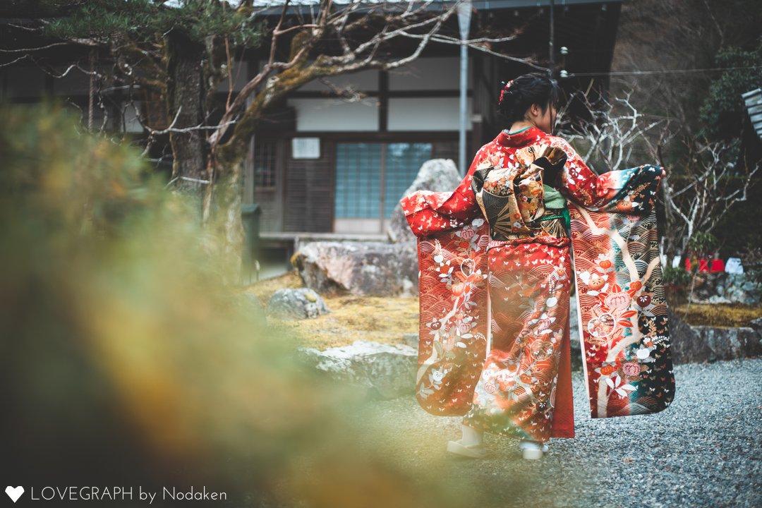 Sou × Mutsuki | カップルフォト