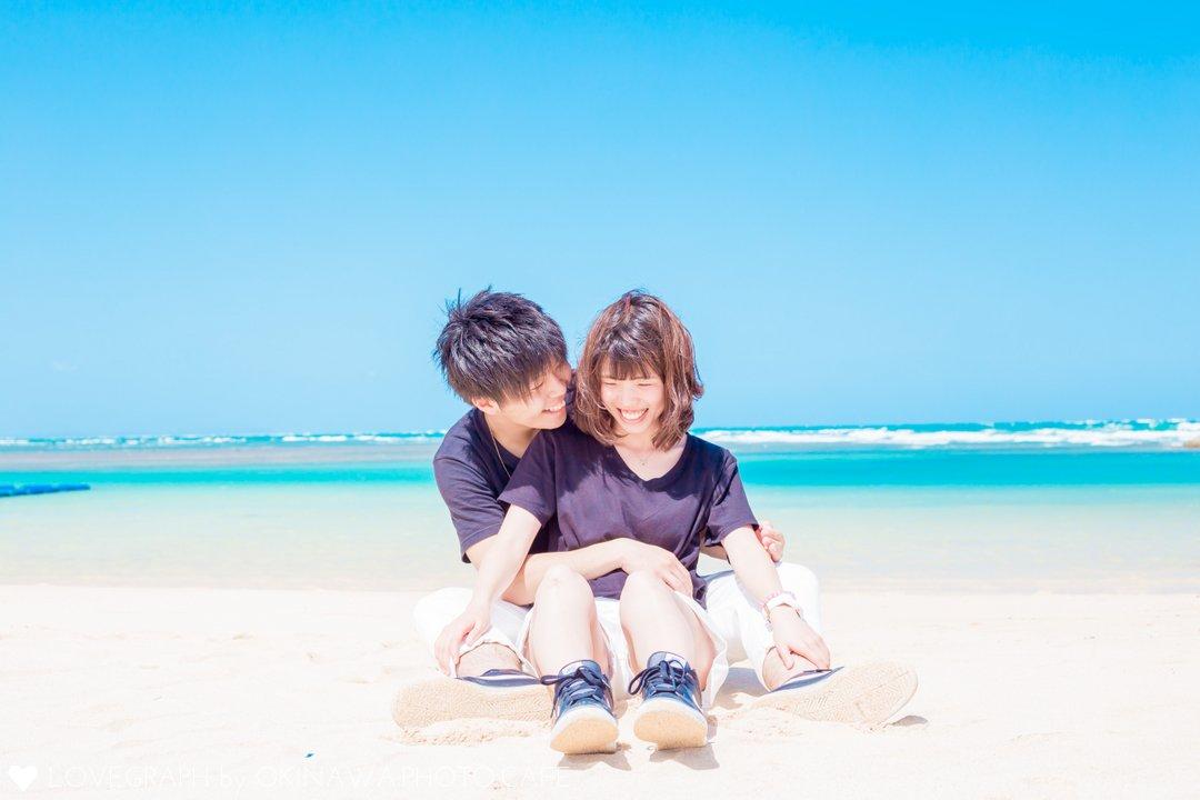 Mizuki × Naoya | カップルフォト