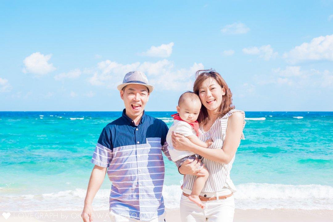 Nozomi × Kenta | 家族写真(ファミリーフォト)