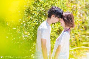 Yumemi×Kaito | カップルフォト