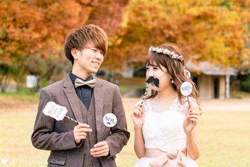 Ryusei × Yuna | 夫婦フォト