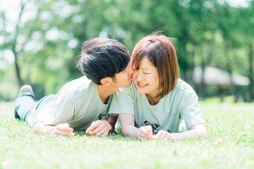 Masahiro×Natsumi | 夫婦フォト