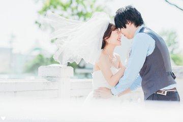 Kaede & Tomohito | 夫婦フォト