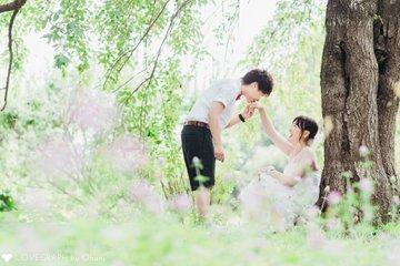 Taichi&Sayo | 夫婦フォト