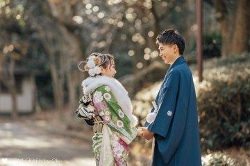 Shinnosuke×Maika【幸せの瞬間をカタチに】 | カップルフォト