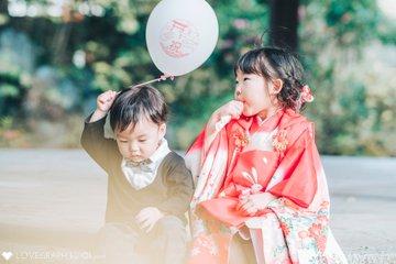 Syuka 753 | 家族写真(ファミリーフォト)
