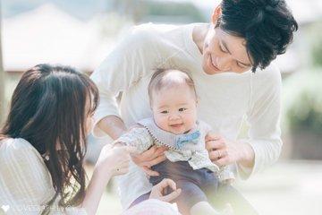 Taichi | 家族写真(ファミリーフォト)