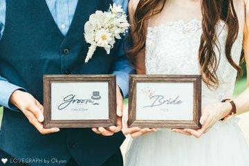T&M Wedding | カップルフォト