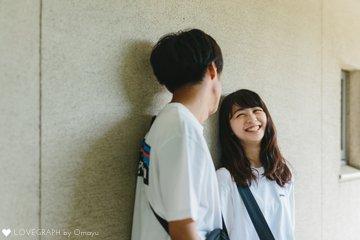 Erina × Ryosuke | カップルフォト
