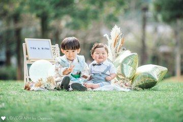 TOA 七五三 | 家族写真(ファミリーフォト)