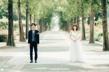 Kouki × Asami   夫婦フォト