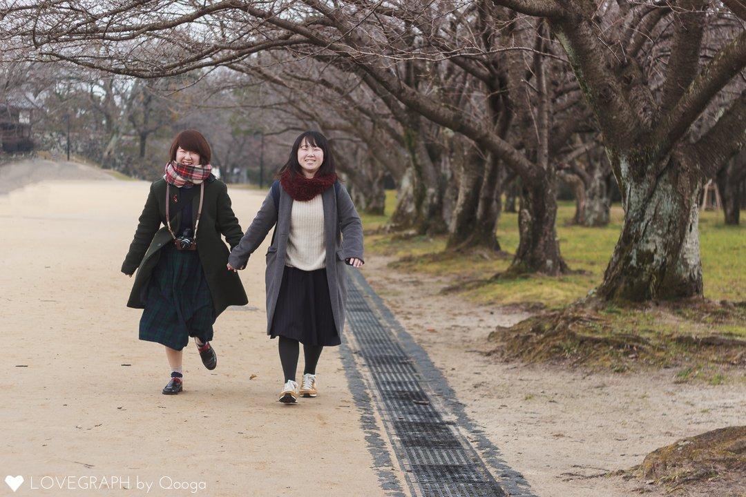 Miyabi × Akari   家族写真(ファミリーフォト)