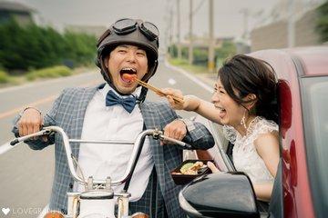 Kento&Noriko | カップルフォト