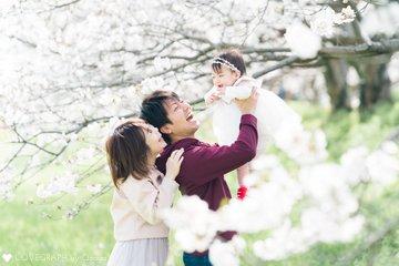 Hiroaki Family | 家族写真(ファミリーフォト)
