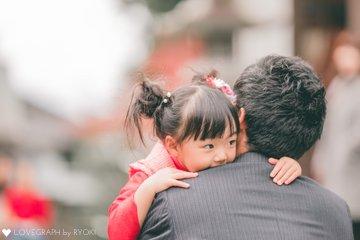 OTO's family | 家族写真(ファミリーフォト)