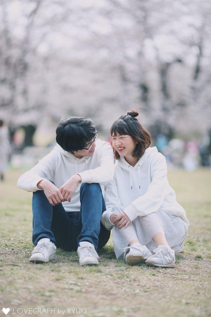 Takumi×Eri   夫婦フォト