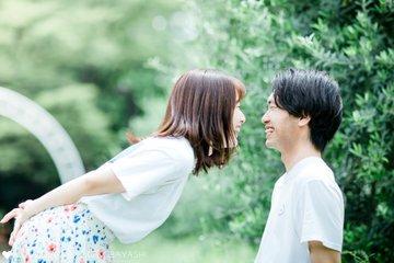 Satsuki × Ryosuke