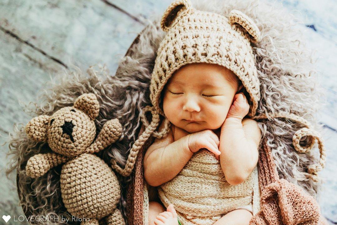 Tori newborn  