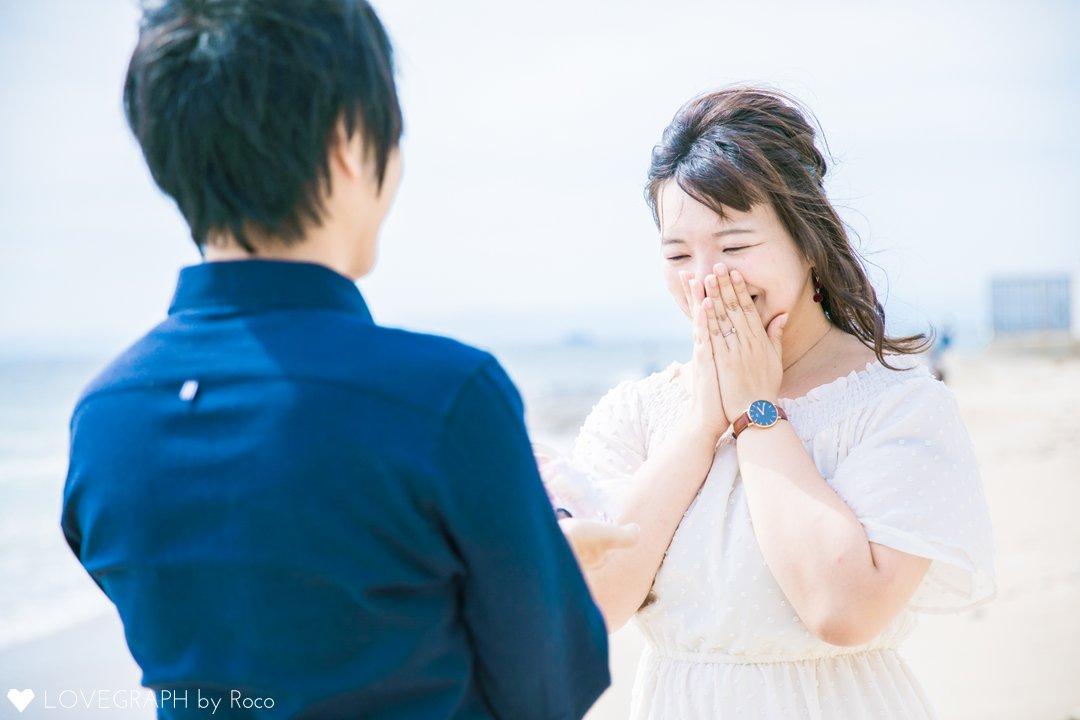 Masaki × Kaori | 夫婦フォト