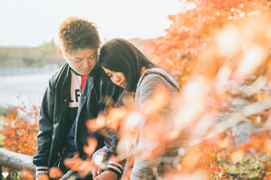 Yusuke×Juri | カップルフォト