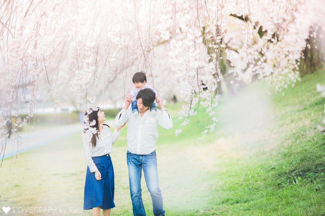 Hinata 1st Birthday!   家族写真(ファミリーフォト)