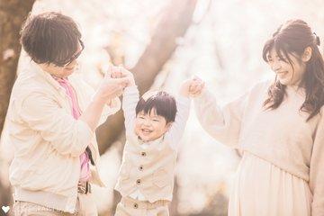 2nd birthday   家族写真(ファミリーフォト)